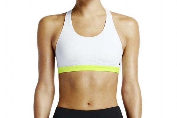 运动内衣跟美背内衣有什么区别 运动内衣怎么选号
