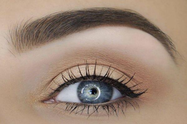 欧美眉毛适合怎样的脸型 欧美挑眉画法