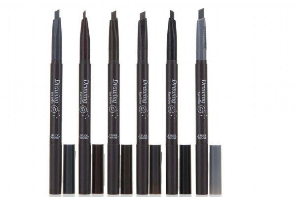 眉笔天天用可以用多久 眉笔可以用多长时间