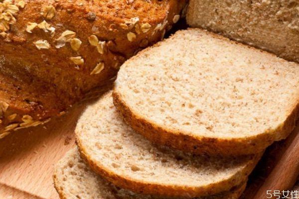 早餐吃全麦面包可以减肥吗 减肥全麦面包哪个牌子好