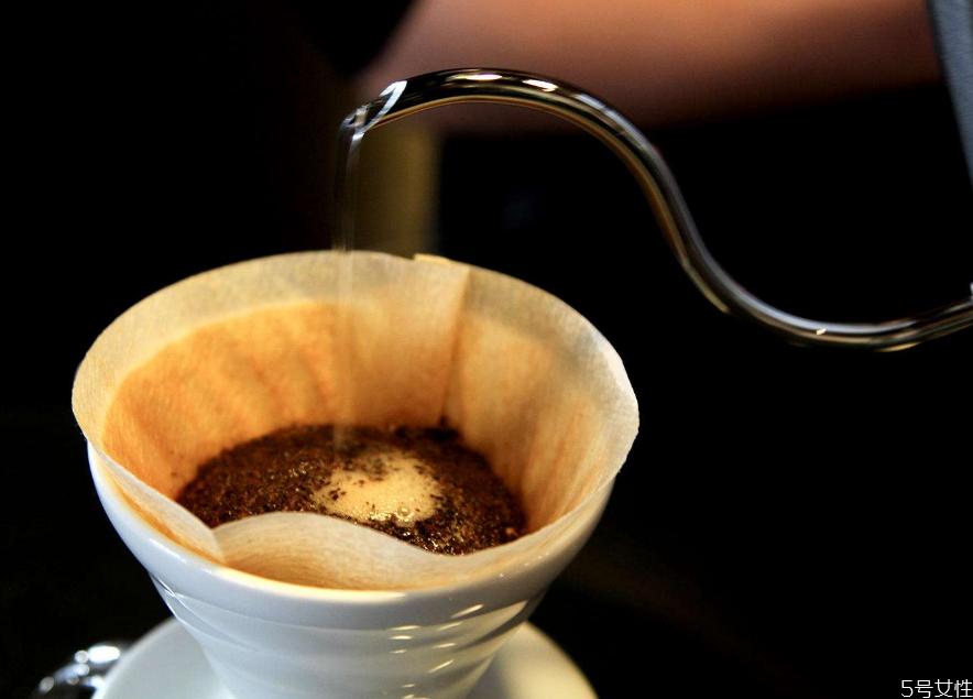 为什么咖啡泡出来是酸的 咖啡怎么泡不酸