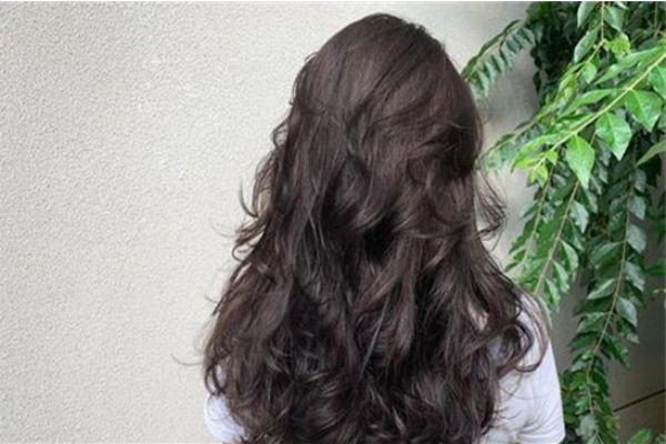 短发如何快速留长 头发中分分久了秃了怎么办