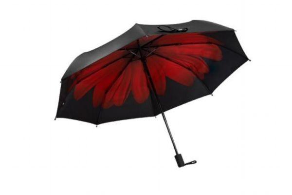 太阳伞能洗吗 太阳伞被雨淋了怎么办