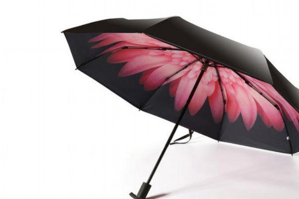 太阳伞发霉了怎么清洗 伞发霉了怎么清洗