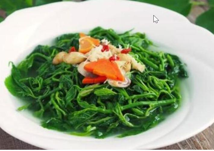 桑芽菜怎么做好吃 桑芽菜的功效和作用
