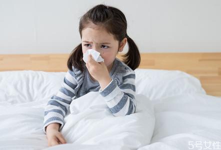 小孩反复咳嗽的原因 小孩反复咳嗽食疗法