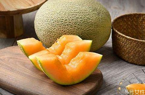 哈密瓜可以蒸熟吃吗 哈密瓜蒸热吃的好处