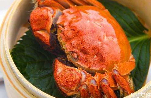 冻螃蟹不洗直接蒸可以吗 冻螃蟹很腥是不是坏了