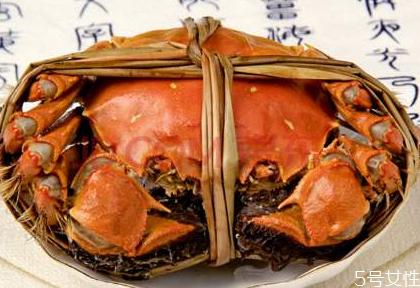 为什么螃蟹要绑起来 螃蟹不绑怎么蒸
