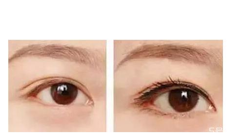 美瞳线和眼线哪个好 为什么明星不纹美瞳线