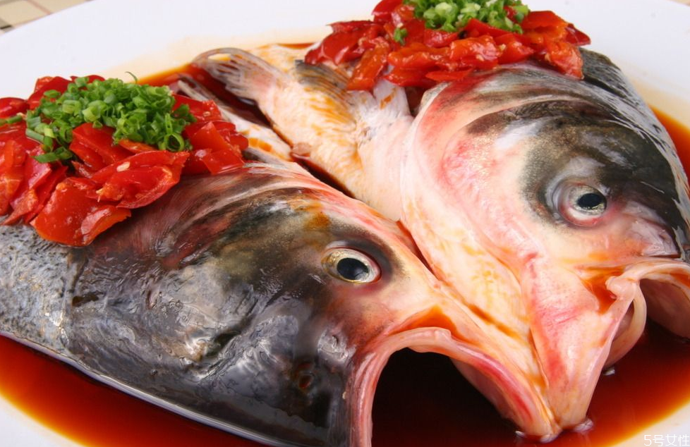 胖头鱼的热量 吃胖头鱼会胖吗
