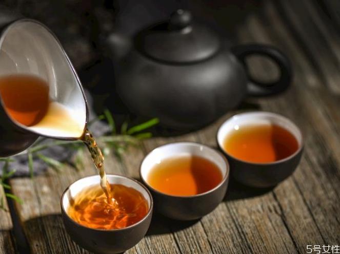 清肠茶有哪些 清肠茶什么时候喝最好