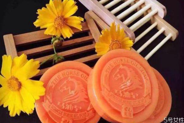 马油皂的好处和坏处 马油皂的用法