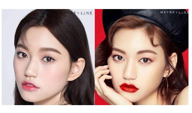 怎么判断自己适合哪种妆容 日系妆容流行趋势