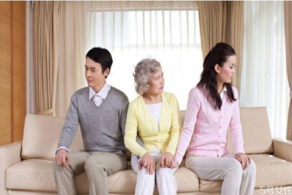 二婚夫妻如何消除两人之间的隔阂 夫妻之间隔阂能好吗