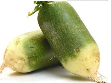 孕妇可以生吃青萝卜吗 孕妇吃青萝卜对胎儿有影响吗