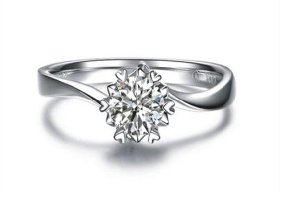 钻石fg级别算好钻吗 钻石颜色级别