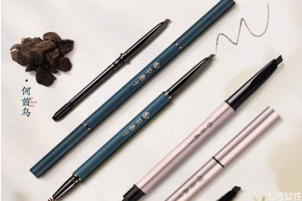 花西子眉笔好用吗 花西子眉笔特点