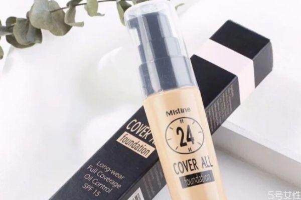 提亮肤色用什么化妆品好 什么化妆品提亮肤色又遮瑕