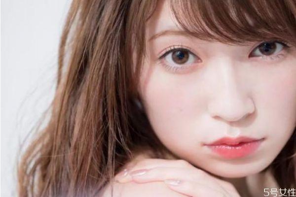 如何画日系妆容 日系眼妆画法
