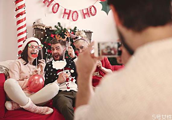 圣诞节约会活动有哪些 圣诞节约会指南