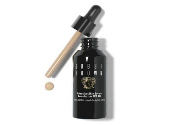 什么粉底适合干敏皮肤 最适合干皮的粉底液推荐