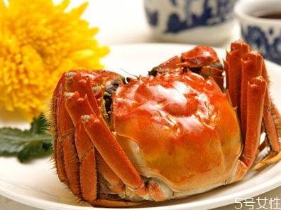 活螃蟹可以直接水煮吗 煮螃蟹用冷水还是热水