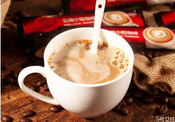 减肥咖啡真的有效吗 减肥咖啡有副作用吗