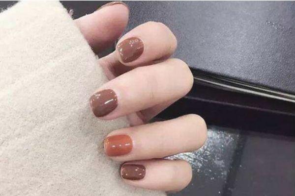 美甲最好一个月做几次 经常做指甲会致癌吗