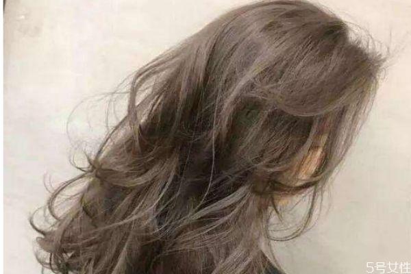 发根蓬松烫能管多久 发根烫配什么发型好看