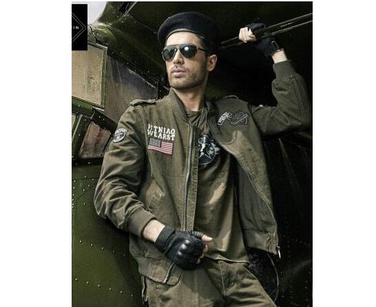 飞行员裤是什么 飞行员裤哪种款式最好看
