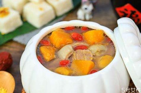 羊肉汤里能放板栗吗 板栗羊肉汤怎么做