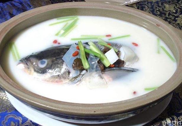 鱼头豆腐汤会发胖吗 减肥可以吃鱼头炖豆腐吗