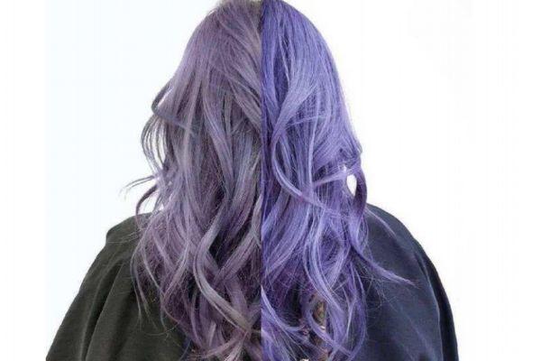 染发头皮染上色怎么办 染发没有上色怎么办