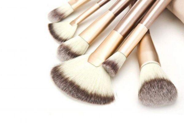 化妆刷需要晾多久才干 化妆刷变形修复小妙招
