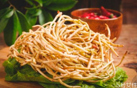 致癌蔬菜有哪些 十大致癌食品排名
