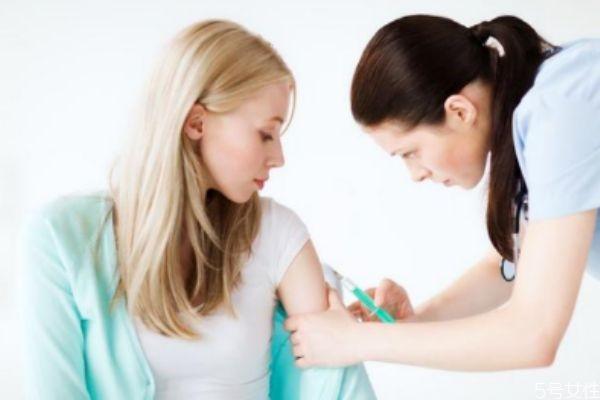 hpv第二针可推迟多久 hpv疫苗不能按时打该怎么办