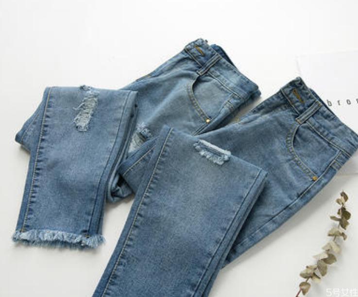 牛仔裤味道刺鼻孕妇能穿吗 牛仔裤味道重对胎儿有影响吗