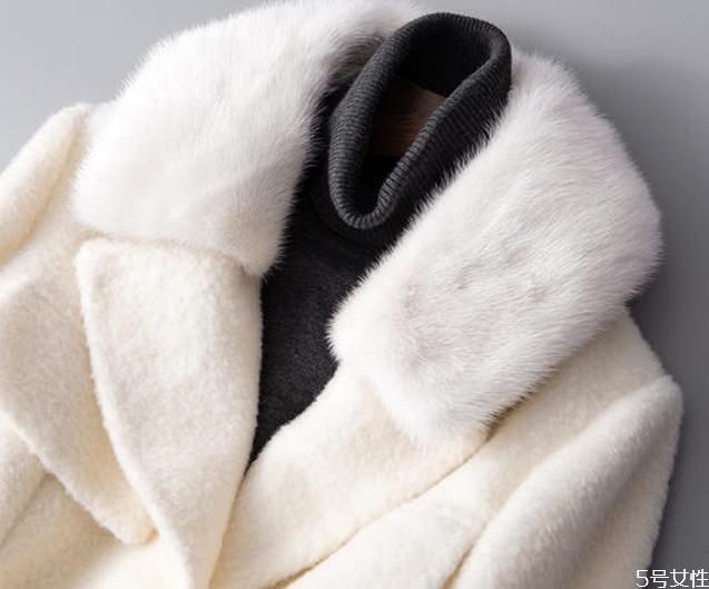 仿制的水貂绒怎么洗 仿制的水貂绒可以脱水吗