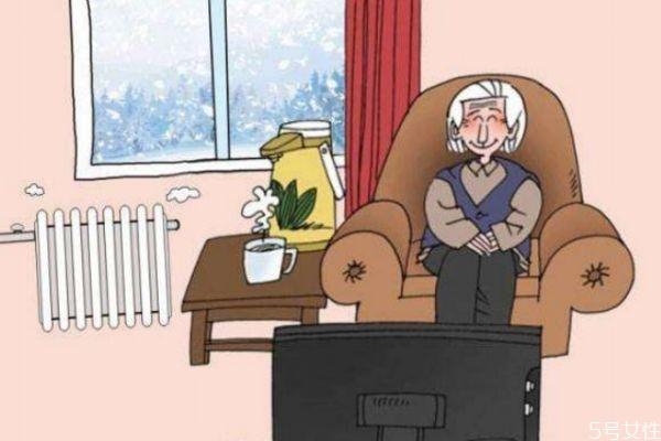 什么是暖气病 暖气病的症状