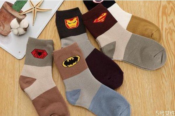 冬天袜子多久洗一次 袜子多久更换一次