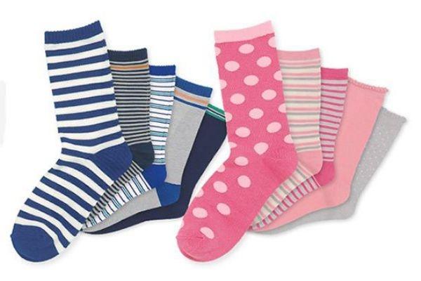 冬天袜子穿多厚合适 冬天袜子穿太厚反而不好