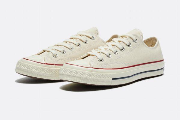 匡威帆布鞋怎么保养 匡威帆布鞋为什么贵
