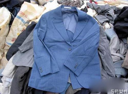 洋垃圾衣服洗洗能穿吗 洋垃圾衣服怎么消毒
