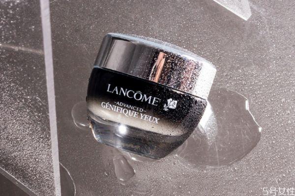兰蔻发光眼霜效果如何 大眼精华和发光眼霜买哪个-5号网