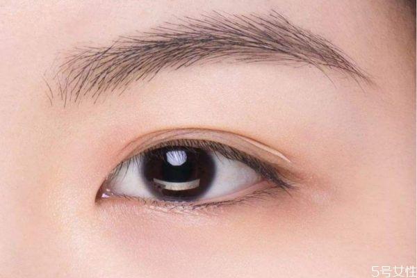 单眼皮怎么贴双眼皮贴 单眼皮贴双眼皮贴详细教程