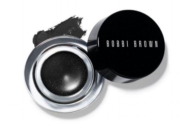 芭比波朗眼线膏好用吗 芭比布朗眼线膏晕染吗