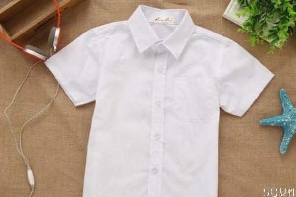 白衬衣领的黄渍怎么洗 白衬衫衣领发黄怎么洗