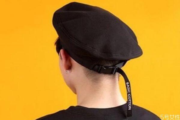 贝雷帽适合方脸和长脸吗 贝雷帽不适合什么脸型