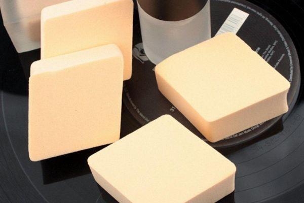 化妆海绵保养 化妆海绵清洗步骤